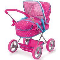 Wózki dla lalek, Hauck Wózek dla lalek Gini - Birdie - BEZPŁATNY ODBIÓR: WROCŁAW!