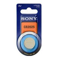 Baterie, Sony BATERIA CR2025 (1SZT BLISTER)