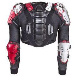 Ochraniacz górnych partii ciała dla dzieci W-TEC NF-3504, Czarno-czerwony, XL