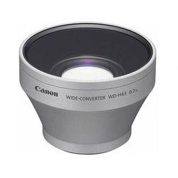 Canon konwerter szerokokątny do kamer WD-H43
