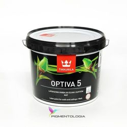 Tikkurila Optiva 5 Mat