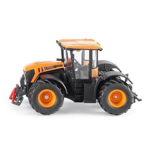 Traktory dla dzieci, SIKU FARMER 3288 traktor JCB Fastrac 4000