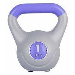 Hantla kettlebell inSPORTline Vin-Bell 1 kg