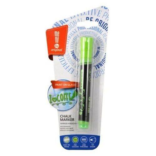Markery, Marker kredowy neon zielony MemoBe