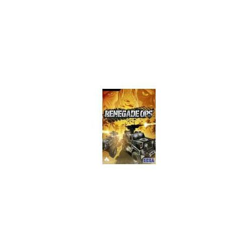 Gry PC, Renegade Ops Collection (PC)