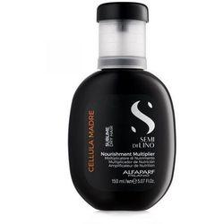 Alfaparf Semi Di Lino Cellula Madre Nourishment Multiplier | Multiplikator odżywczy do włosów suchych 150ml
