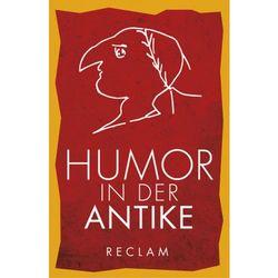 Humor in der Antike Weeber, Karl-Wilhelm