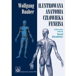 Ilustrowana anatomia człowieka Feneisa (opr. miękka)