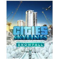 Cities Skylines Snowfall (PC)
