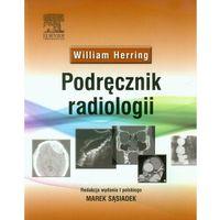Książki medyczne, Podręcznik radiologii (opr. miękka)