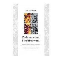 Literaturoznawstwo, Zadomowieni i wyobcowani (opr. miękka)