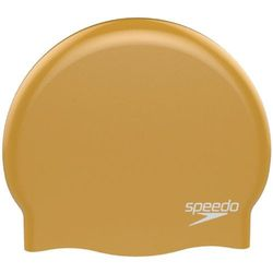 speedo Plain Moulded Czepek silikonowy, yellow 2019 Czepki pływackie Przy złożeniu zamówienia do godziny 16 ( od Pon. do Pt., wszystkie metody płatności z wyjątkiem przelewu bankowego), wysyłka odbędzie się tego samego dnia.