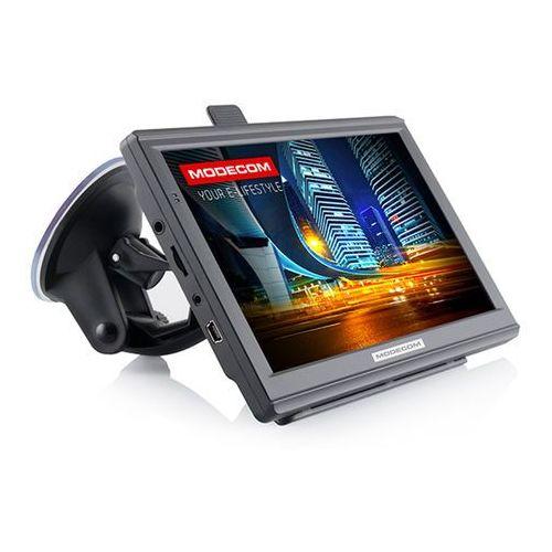 Nawigacja samochodowa, Modecom FreeWay SX 7.0 EU