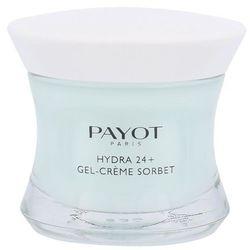 PAYOT Hydra 24+ Plumping Moisturising Care krem do twarzy na dzień 50 ml tester dla kobiet