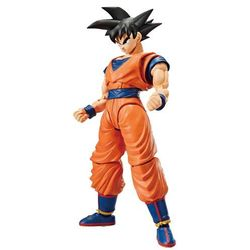 Figurka DRAGON BALL Son Goku (Dragon Ball Z) + DARMOWY TRANSPORT!