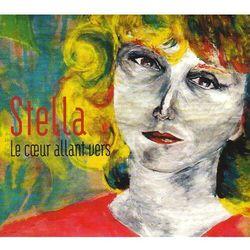 Stella Vander - Le Coeur Allant.. -Digi-