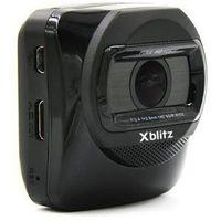 Rejestratory samochodowe, Xblitz Navii GPS