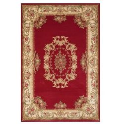 Dywan Colours Ewing 200 x 300 cm czerwony
