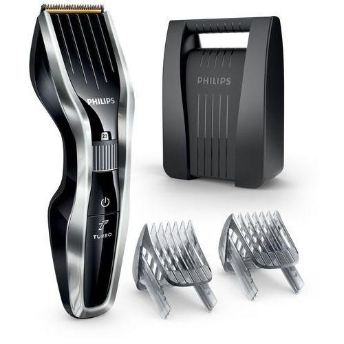 Maszynki do strzyżenia i trymery, Philips HC 5450