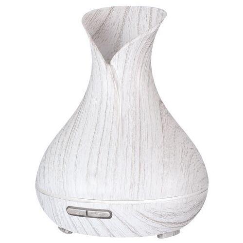 Akcesoria do aromaterapii, Sixtol Dyfuzor zapachowy Vulcan białe drewno, 350 ml