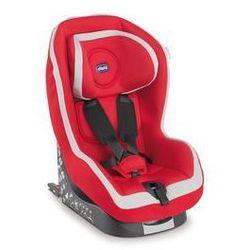Fotelik samochodowy Go-One Isofix 9-18kg Chicco + GRATIS (red)