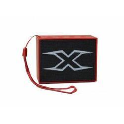Vakoss Xzero Bluetooth czerwony