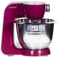 Roboty kuchenne, Bosch MUM58420