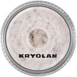 Kryolan GLAMOUR SPARKS Puder o wysokim połysku - PURPLE SPARKS (5751)