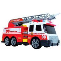Straż pożarna dla dzieci, Dickie Wóz straźacki