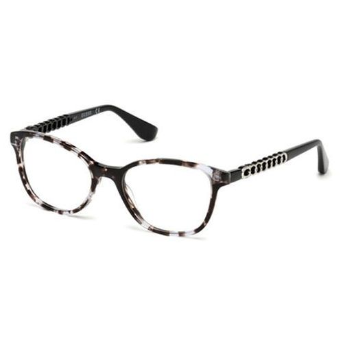 Okulary korekcyjne, Okulary Korekcyjne Guess GU 2661-S 020