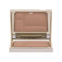 Clarins Ever Matte Radiant Matifying puder 10 g dla kobiet 03 Transparent Warm
