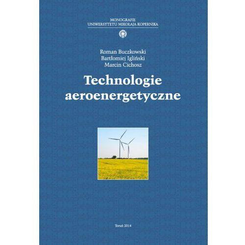 E-booki, EBOOK Technologie aeroenergetyczne