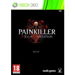 Painkiller Hell & Damnation (Xbox 360)
