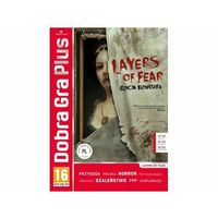 Gry na PC, Layers of Fear