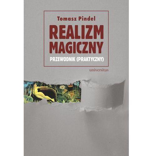 Bibliotekoznastwo i bibliografie, Realizm magiczny przewodnik (praktyczny) - Dostępne od: 2014-10-28 (opr. miękka)