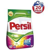 Proszki do prania, Proszek do prania Persil Color 1,4 kg