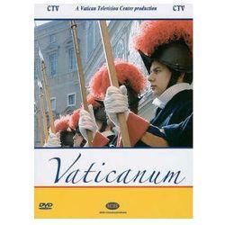 Vaticanum - Watykan - film DVD wyprzedaż 02/19 (-79%)