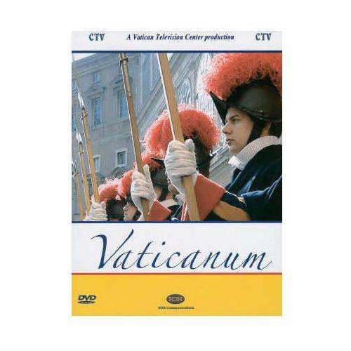 Filmy religijne i teologiczne, Vaticanum - Watykan - film DVD wyprzedaż 01/19 (-79%)