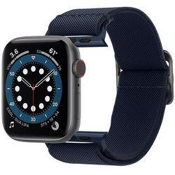 Pasek Spigen Fit Lite do Apple Watch 2 / 3 / 4 / 5 / 6 / SE (42/44mm) Navy