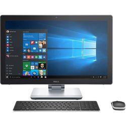 """Dell Inspiron 5477 23,8"""" Intel Core i7-8700T 16GB 1TB+128GB GTX1050 W10"""