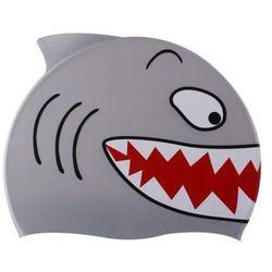Czepek silikonowy SPURT Shark