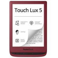 Czytniki e-booków, Pocketbook 628 Touch Lux 5