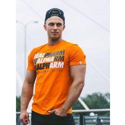 Real Wear T-shirt Alpha Arm