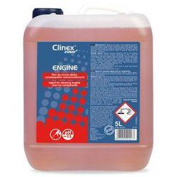 CLINEX ENGINE 5L - Płyn do mycia silnika i podzespołów samochodowych