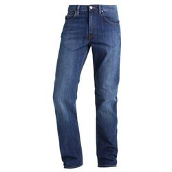 Lee BROOKLYN STRAIGHT Jeansy Straight leg true blue