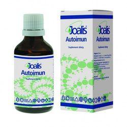 Autoimun 50 ml - Wspomaga i wpływa korzystnie na układ immunologiczny - JOALIS