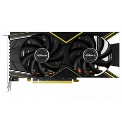 ASRock Karta graficzna Radeon RX 5500 XT Challenger D 8G OC 128bit 3DP/HDMI
