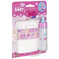 Mini Baby Born - Pierwszy zestaw do pielęgnacji
