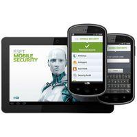Oprogramowanie antywirusowe, ESET Mobile Security for Android (1 stanowisko, 12 miesięcy)