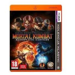 Mortal Kombat 9 (PC)